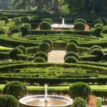 Vatikánské zahrady: Rajská oáza nejenom pro papeže