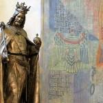 Karel IV. měl smysl pro humor: Doběhl i svého šaška