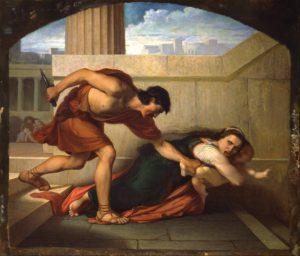 Vrazi vlastních dětí: Kteří panovníci si potřísnili ruce krví svých potomků?