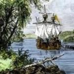 Francouzi udělali námořní výpravu natruc