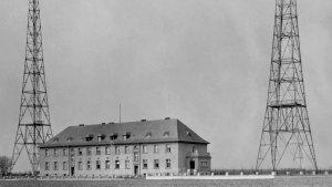 """""""Boj"""" o vysílač: Jak Němci v Gliwicích obelstili Evropu"""