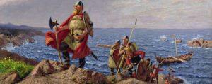 Proč opustili Vikingové Grónsko?
