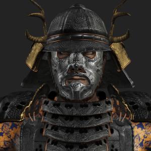 """Kdo byl skutečný """"poslední samuraj""""?"""