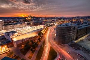 Doprava budoucnosti vreálu: Brno je vzorem pro Evropu