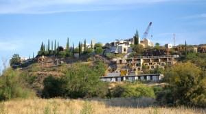 Arcosanti: Vyhaslé město budoucnosti čeká na svou renesanci