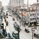 Světové metropole na historických fotografiích. Poznáte je?