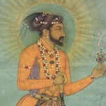 Šáhdžahán I. nechal postavit zesnulé manželce monumentální hrobku