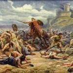 Proběhla dívčí válka ve skutečnosti na jižní Moravě?