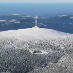 Česko je turistickou velmocí. Kam vyrazit na výlet nejen vdobě zimního lockdownu?