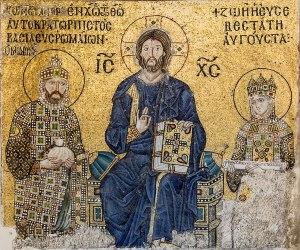 Badatelský oříšek: Která říše byla největší v historii?