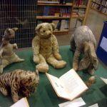 Medvídek Pú a jeho přátelé: Slavné hračky opravdu existují