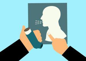 Každý desátý Čech trpí astmatem