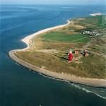 Zajatecký ostrov Texel: Gruzínci zde povstanou a zradí Němce