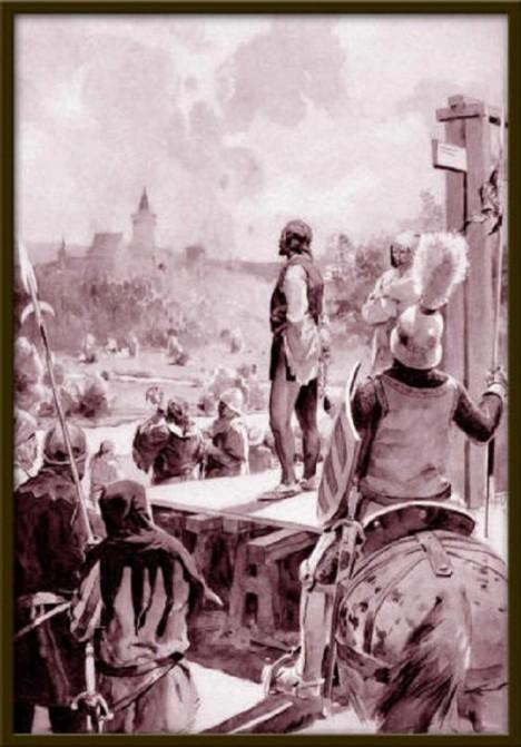 Kunhuta Uherská najde oporu ve šlechtici, kterého Češi považují za zrádce.