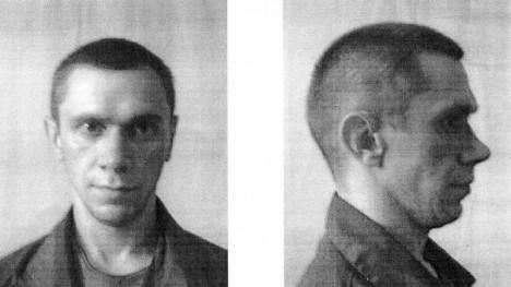Alexej Šestakov.