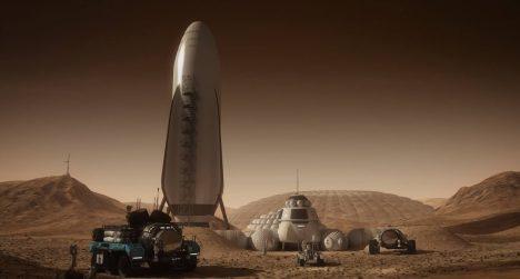 3 - Muskovy plány míří dáíl než na Měsíc
