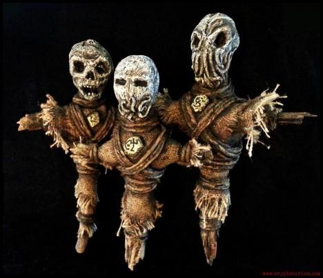 Měli bychom se voodoo bát?
