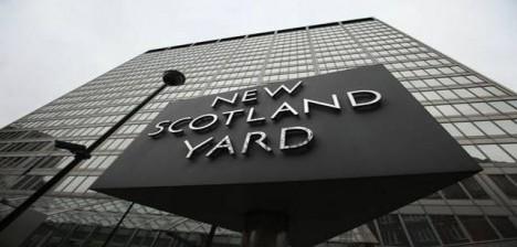 Detektivové Scotland Yardu se zabývali vyšetřováním případu slavného Jacka Rozparovače.