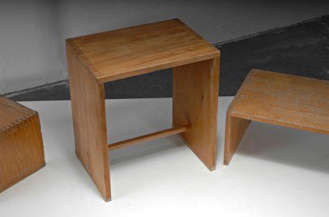 Ulmská stolička.