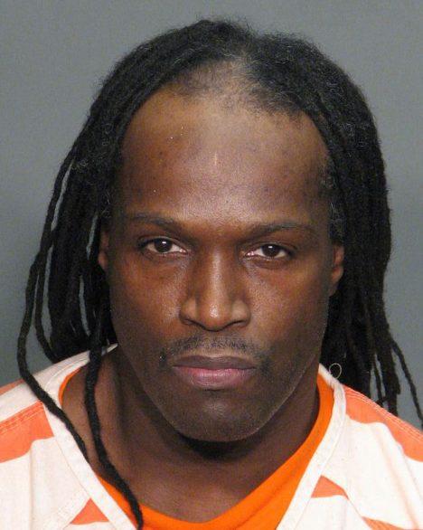 Kelvin Melton byl obžalován z vraždy a několika násilností.