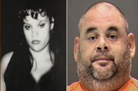 Michael Simpson s obětí Krystal Beslanowitchovou.