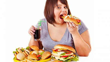5 - Obézní lidé mají yšší pravděpodobnost, že je mozková příhoda potká