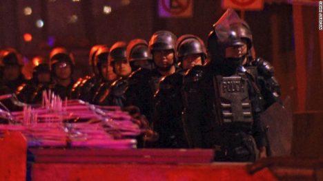Mexická věznice Topo Chico na sever země je pod nadvládou gangů doslova státem ve státě.