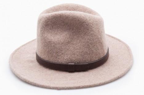 Originálním doplňkem se může stát třeba klobouk.