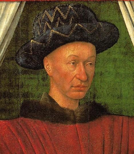 Johanka bojuje na straně dauphina Karla, budoucího krále.