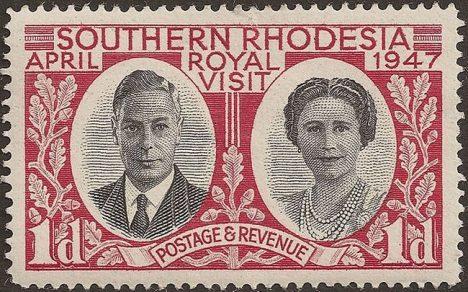 600px-Rhodesie_Sud_timbre_1drouge_041947