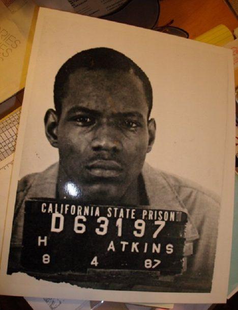Herman Atkins.