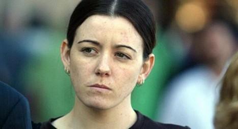 Natasha Ryan dostala pokutu 1000 dolarů za uvedení policie v omyl.