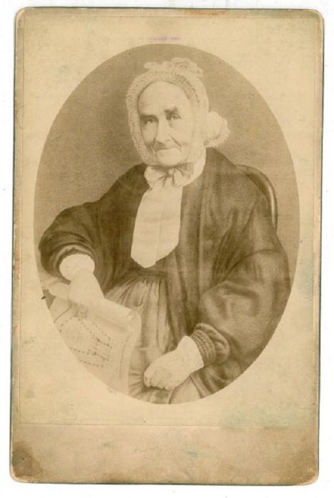 Anna Náprstková by ze svého syna nejraději měla lékaře nebo právníka.
