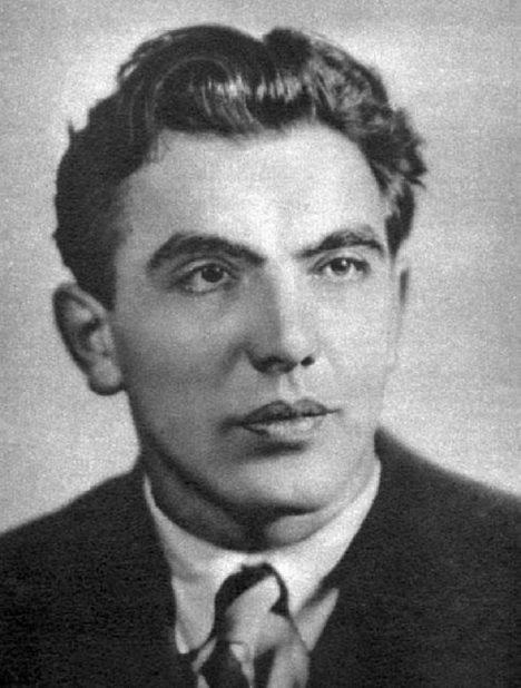 Autor slavné knihy Julius Fučík skončí na popravišti v Berlíně.
