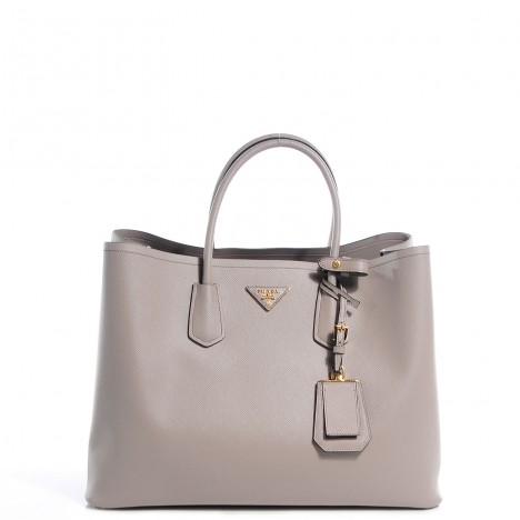 BW64404-PRADA SAFFIANO DOUBLE BAG_a