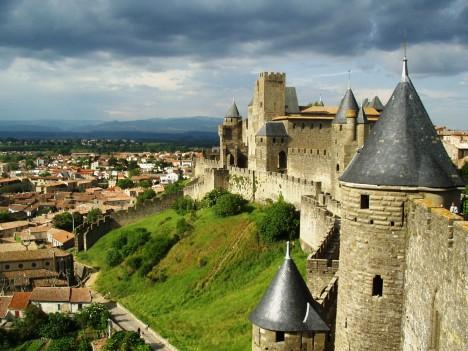 V roce 1997 je Carcassonne zařazeno na seznam kulturních památek organizace UNESCO.