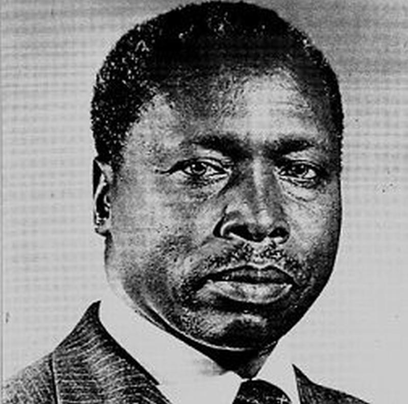 Prezidenta Daniela Arapu Moi Toroiticha vystrčí Ochuka jen na chvíli...