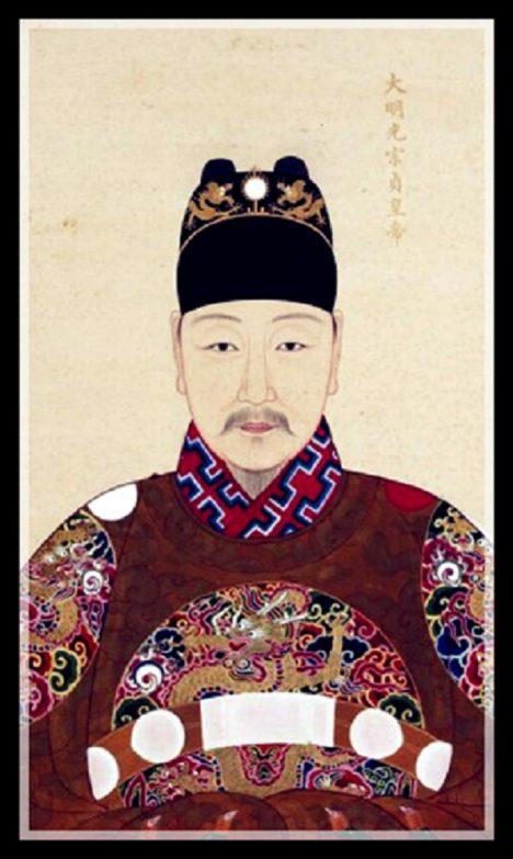 Do přízně čínského císaře Tchaj čchanga se snaží proniknout komorník jeho konkubíny.