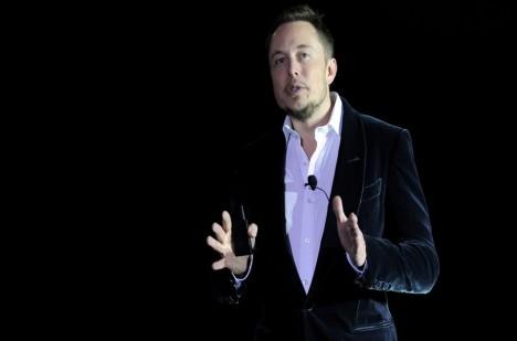 Elon Tusk. Vizionář nebo fantasta?