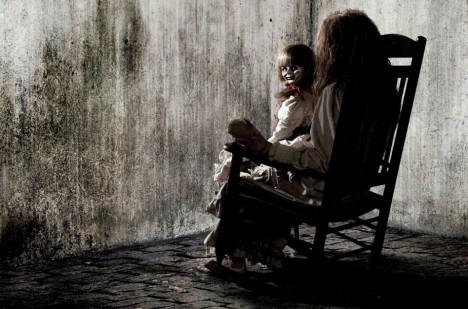 Dají se přemoci ti nejtemnější démoni?
