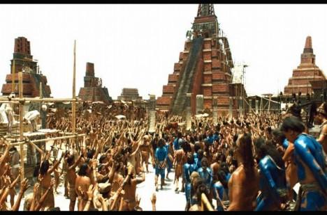 Z jakého důvodu vzdělaní a kultivování Mayové přistupovali k brutálním rituálům? Odpovědi se různí.