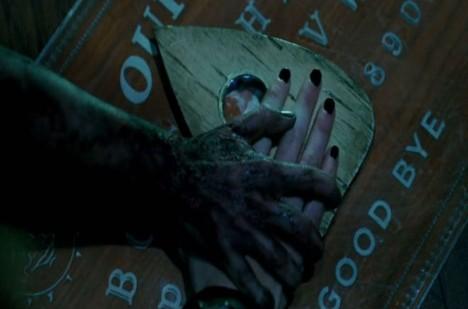 Známá je celá řada případů, kdy se hra s Ouijou vymkla kontrole.