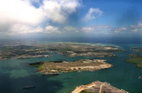 Dnešní Pearl Harbor je podle mnohých záhadologů v zajetí paranormálních sil!