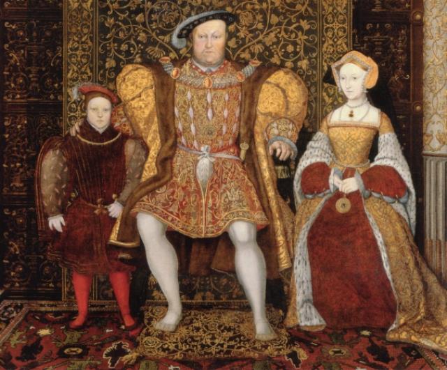 Jindřich se dočkal syna po 28 letech čekání.