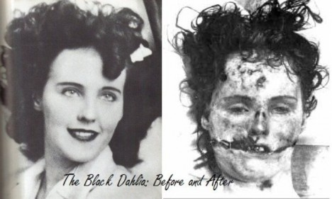 Bylo jí dvaadvacet let a hledala cestu ke štěstí ve městě hvězd Los Angeles, Elizabeth Shortová ale skončila jako oběť vraha.