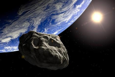Asteroid pojmenovaný 2014 UR116 by podle ruských astronomů mohl mít kolizní kurz, NASA s nimi ale nesouhlasí.