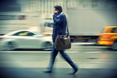 Moderní špionážní technologie dovolují odposlouchávat hovory a zprávy v okruhu širokém až několik kilometrů.