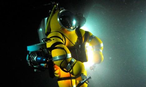 Využití krystalu by mohlo změnit podobnu současného vybavení potápěčů, rozměrné kyslíkové bomby by nebyly třeba.