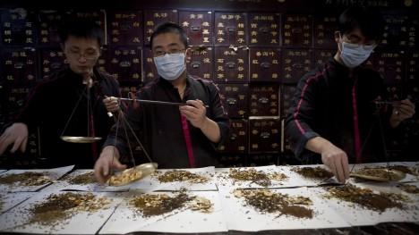 Podle zdravotníků mohou přípravky obsahující kyselinu aristolochovou za rekordní výskyt rakoviny močového ústrojí na Tchaj-wanu.