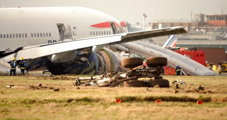 Nefunkční satelitní systém navigace by měl velmi pravděpodobně za následek několik vážných havárií v letecké a lodní dopravě.